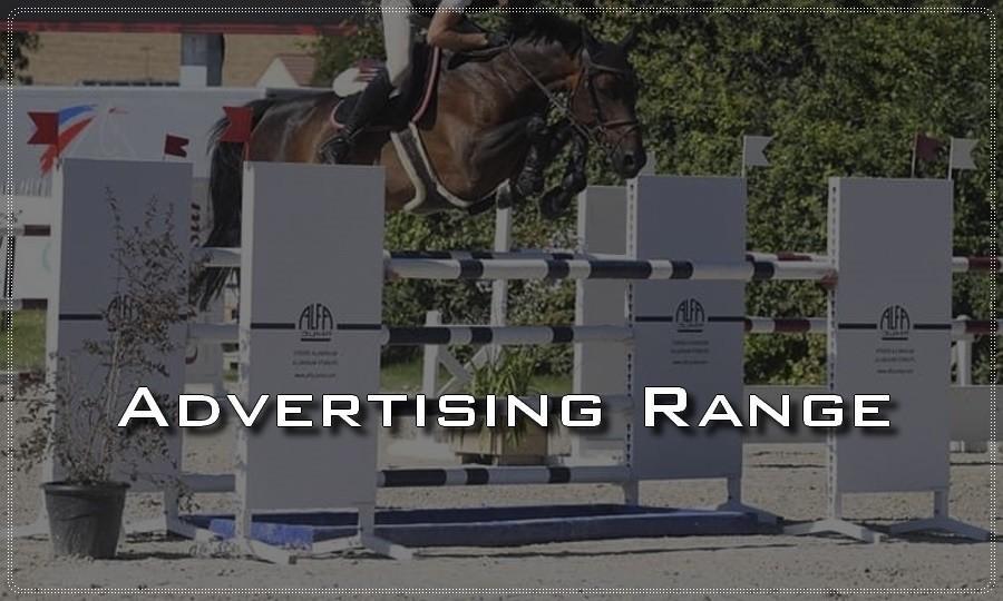 Advertising range