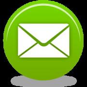 Light green message token 256x256